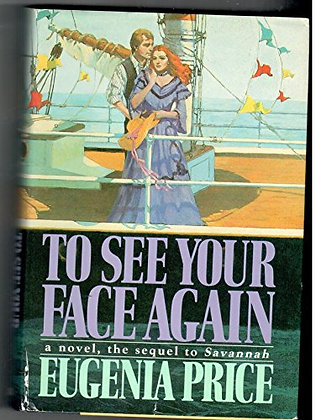 To See Your Face Again