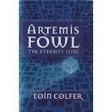 Artemis Fowl: The Eternity Code, Book 3