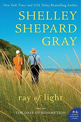 Ray of Light: The Days of Redemption Series, Book Two (Days of Redemption, 2)