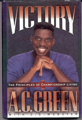 Victory: The Principles Of Championship Living