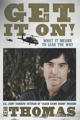 SIGNED COPY - Get It On!: What It Means To Lead The Way
