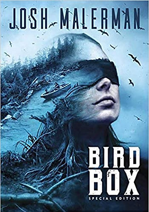 SIGNED COPY - Bird Box: A Novel - Special Edition