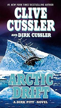 Arctic Drift (Dirk Pitt)
