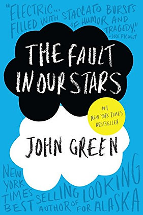SIGNED COPY - The Fault In Our Stars