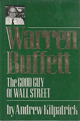 Warren Buffett: The Good Guy Of Wall Street