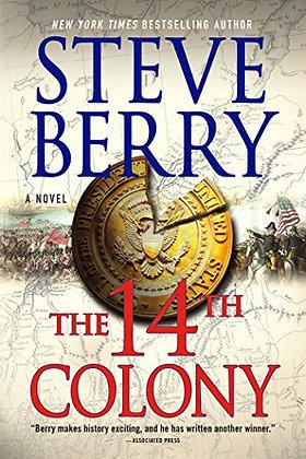 14Th Colony (Cotton Malone)