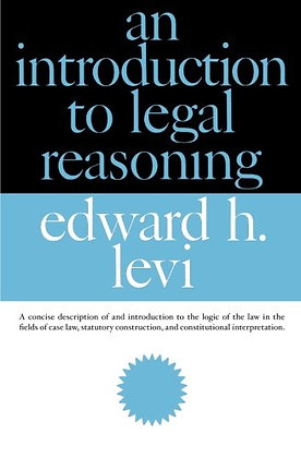 An Introduction To Legal Reasoning (Phoenix Books)