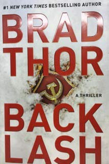 Backlash: A Thriller (18) (The Scot Harvath Series)
