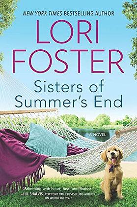 Sisters Of Summer's End (Summer Resort)