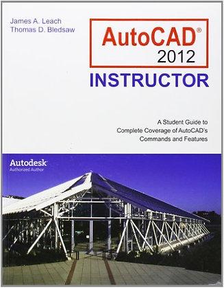 AutoCAD 2012 Instructor