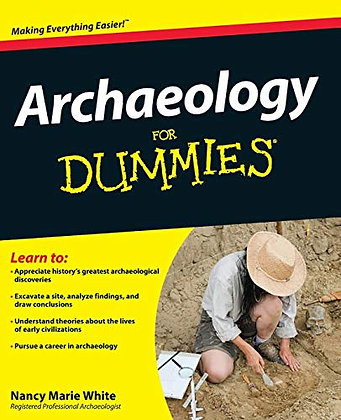 Archaeology For Dummies