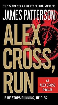Alex Cross, Run (Alex Cross, 18)