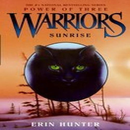Warrior Power Of Three Complete Series (Books 1-6)