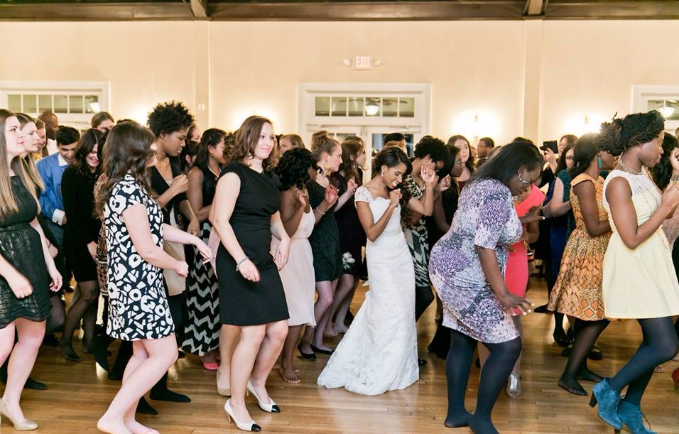 Chesapeake Virginia Wedding DJ
