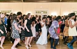 Chesapeake Virginia Wedding DJ