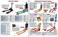 Material Handling Equipment Rockford