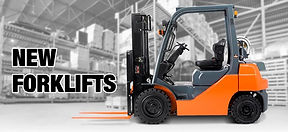 Buy New Forklift Rockford