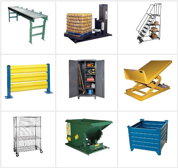 Warehouse Products Rockford