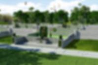 Nirvana Semenyih double burial plot