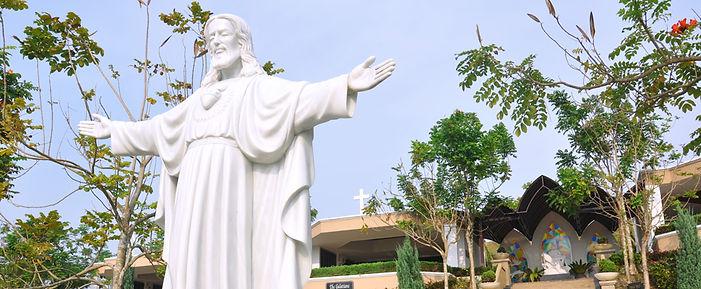 Nirvana christian columbarium