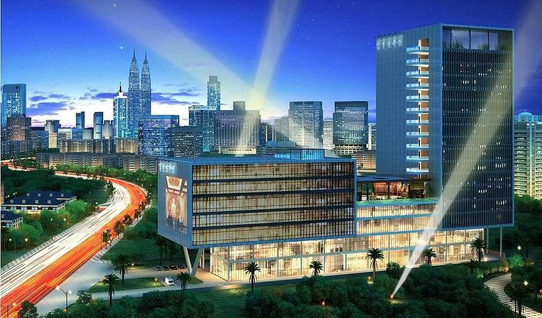 Nirvana Center Kuala Lumpur