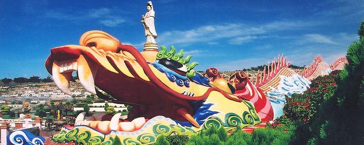 nirvana semenyih golden dragon columbarium