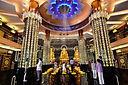 富贵三圣殿