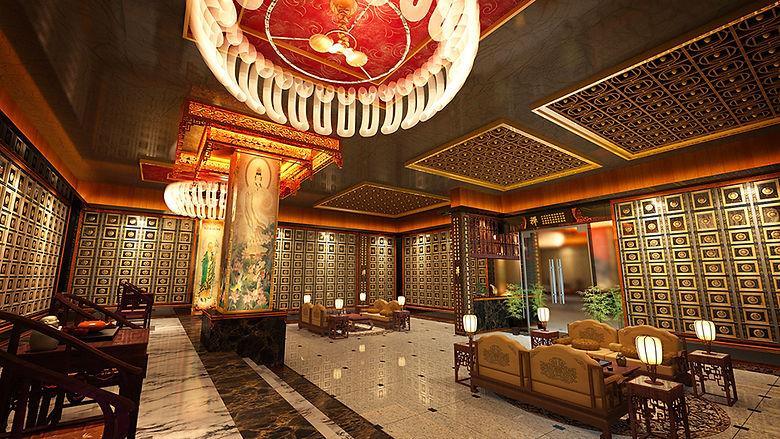 NCKL Buddhist / Taoist Columbarium