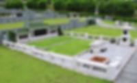 nirvana semenyih family burial plot