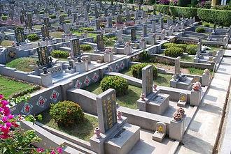 Nirvana Semenyih single burial plot