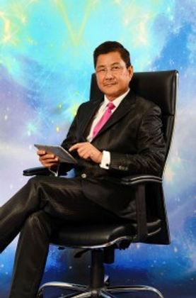 丹斯里拿督郑汉光