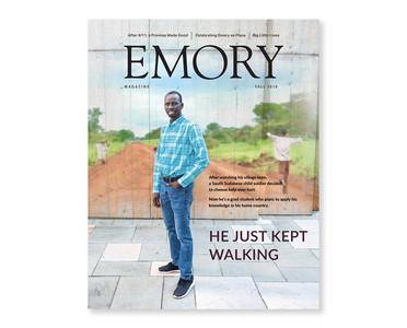 Emory Magazine