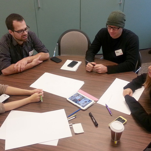 RGD Design Thinking Conference - Toronto