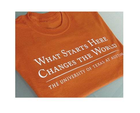 What Starts Here Changes the World