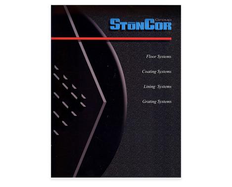 Stoncor Marketing Folder
