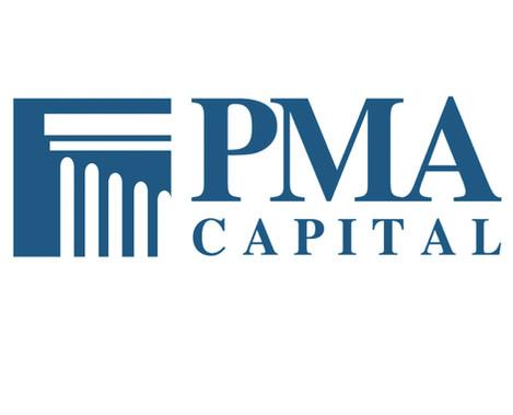 PMA Capital Logo
