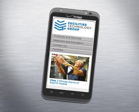 Factech Mobile Design