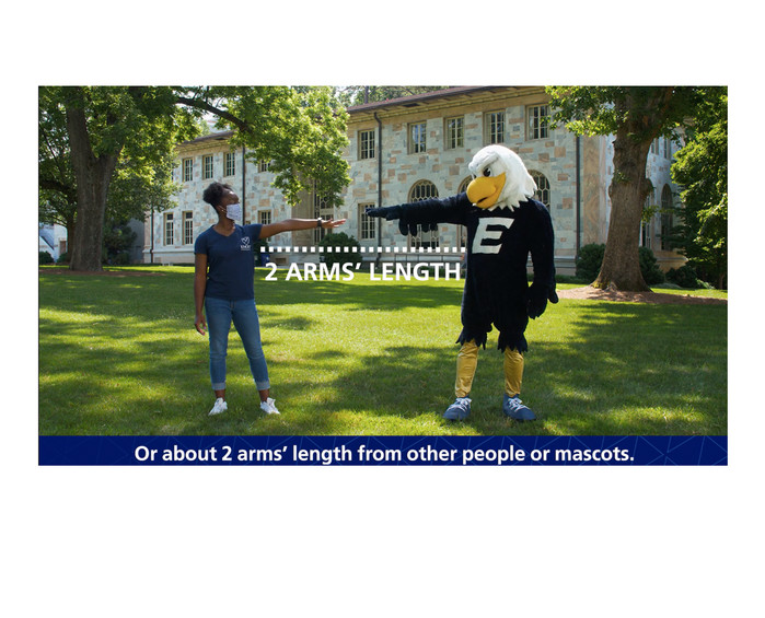 Emory Forward: Return to Campus Video