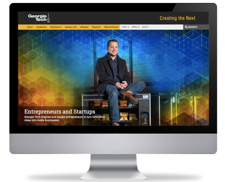Innovation Ecosystem: Start Ups