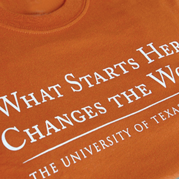 The University of Texas at Austin Brand