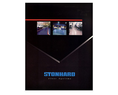 Stonhard Product Brochure