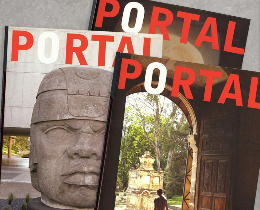 Portal Magazine