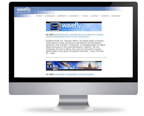 Wavefly: Public Relations