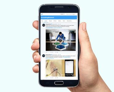 Communicating the Brand: Social Media