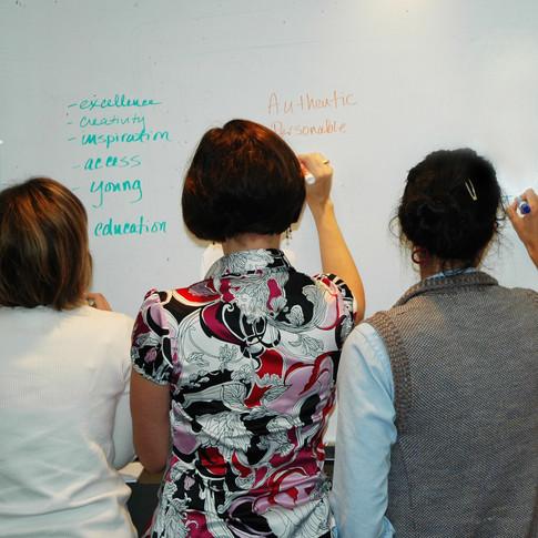 Brand Workshop - Austin