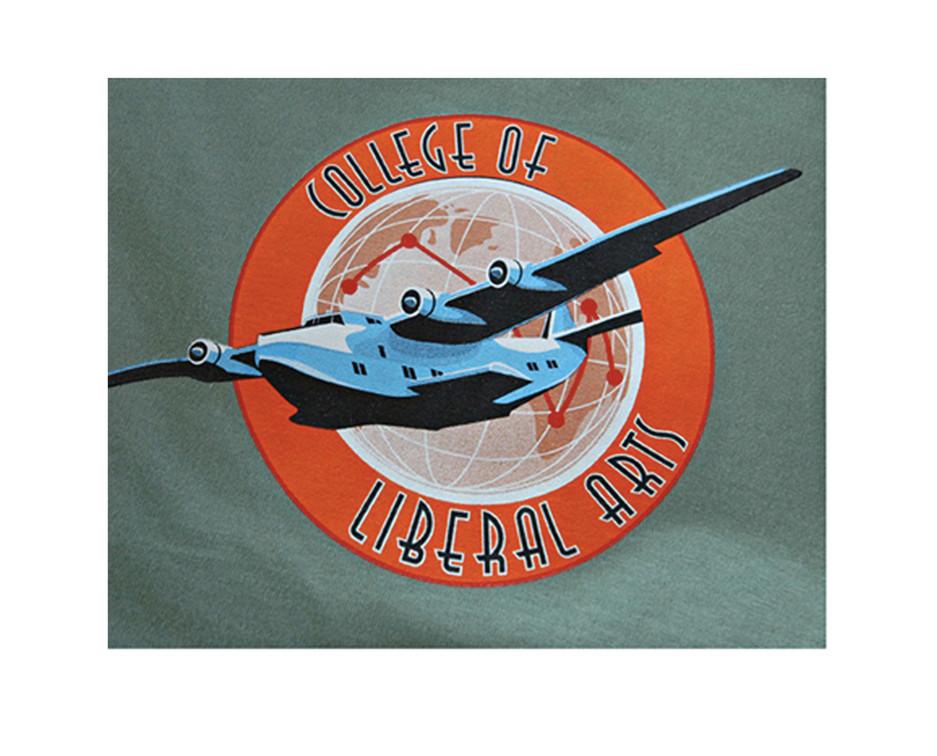Liberal Arts Freshman T-shirt