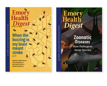 Emory Health Digest