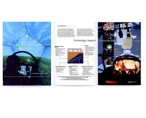 Lockheed Martin 1995-1998