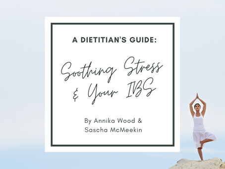 Soothing Stress and Your IBS