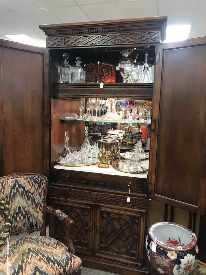 decantur cabinet